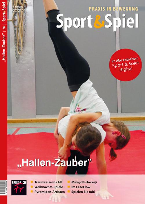 """""""Hallen-Zauber"""""""