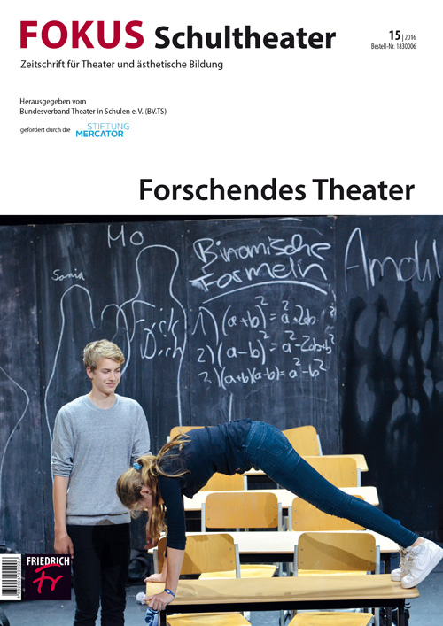 Forschendes Theater