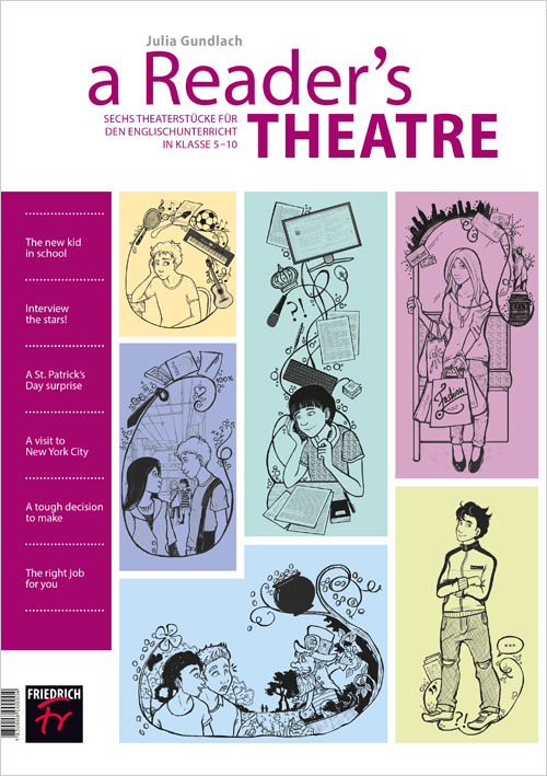 A Reader`s Theatre