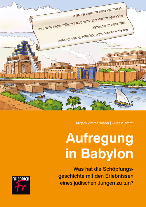 Aufregung in Babylon