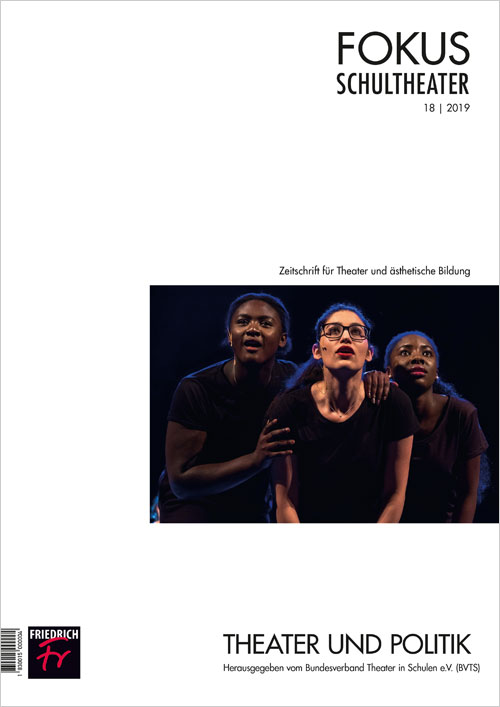 Theater und Politik