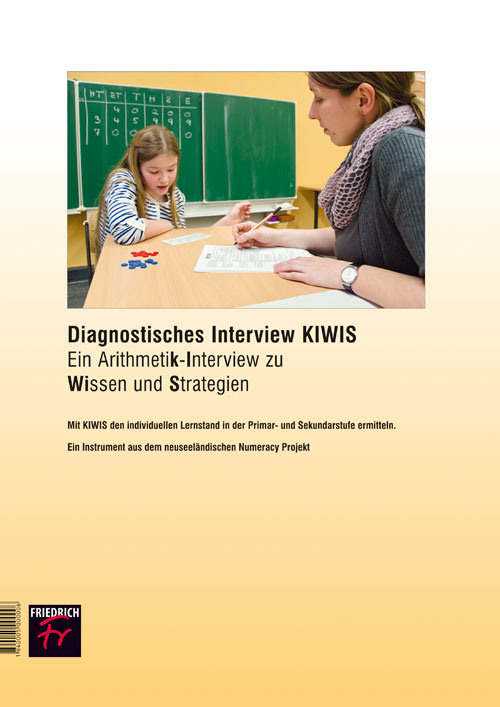 Diagnostisches Interview KIWIS