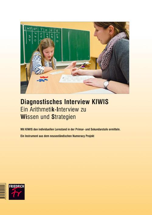 Diagnostisches Interview KIWIS