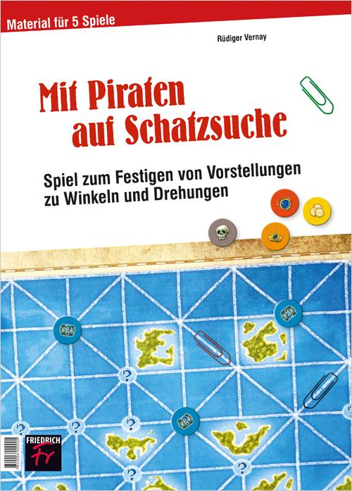 Mit Piraten auf Schatzsuche