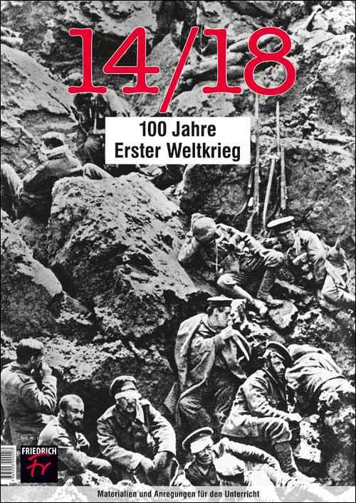 14/18 – 100 Jahre Erster Weltkrieg