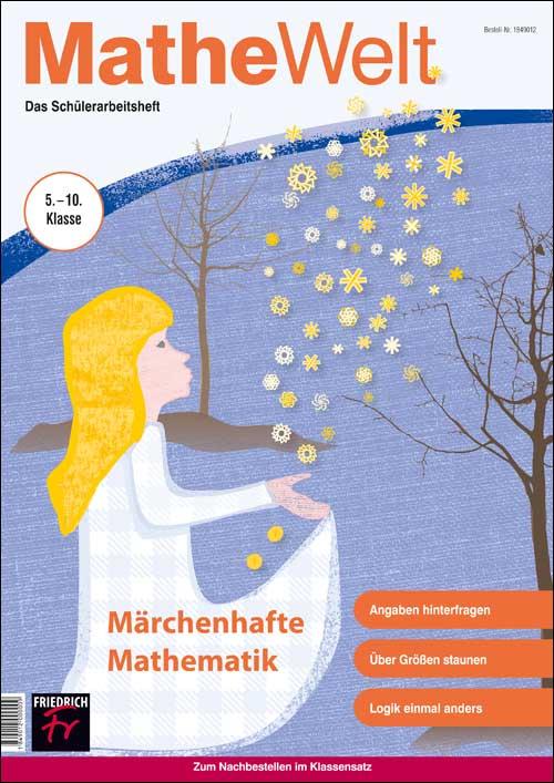 Mathe-Welt ML 181