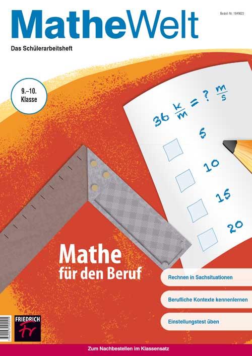Mathe-Welt ML 192