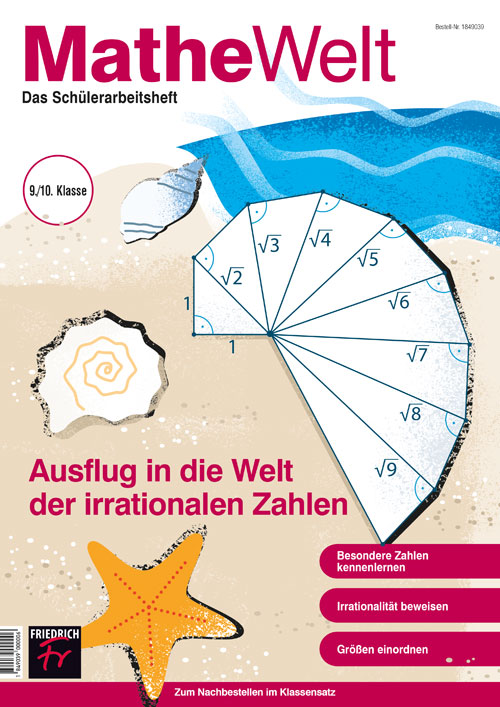 Mathe-Welt ML 208