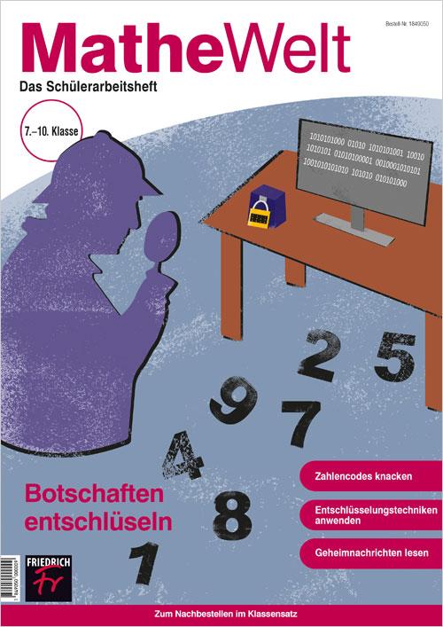 Mathe-Welt ML 219