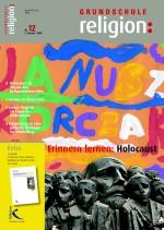 Erinnern lernen: Holocaust