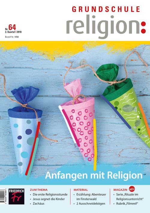 Anfangen mit Religion
