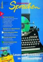 Lesen und Schreiben im Medienverbund