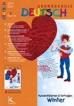 Auswendiglernen & Vortragen: Winter