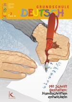 Schön schreiben: Handschriften entwickeln