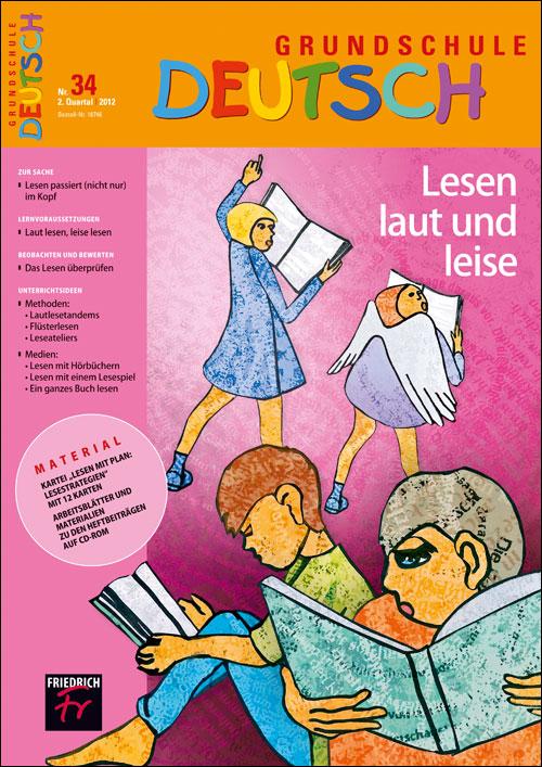 Lesen laut und leise