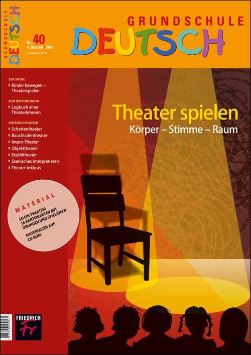 Theater spielen