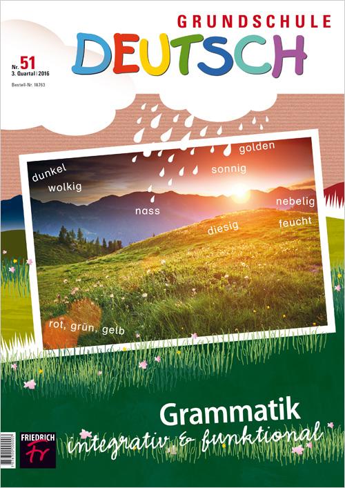 Grammatik integrativ & funktional