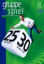 30 Jahre guppe & spiel/ 25 Jahre Spielmarkt