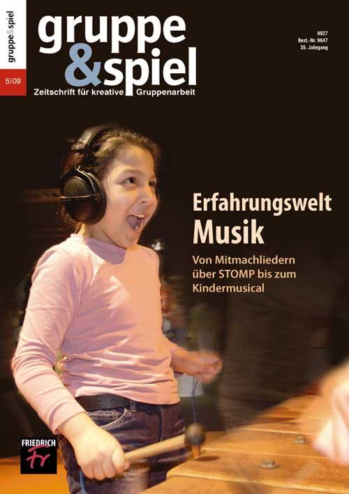 Erfahrungswelt Musik