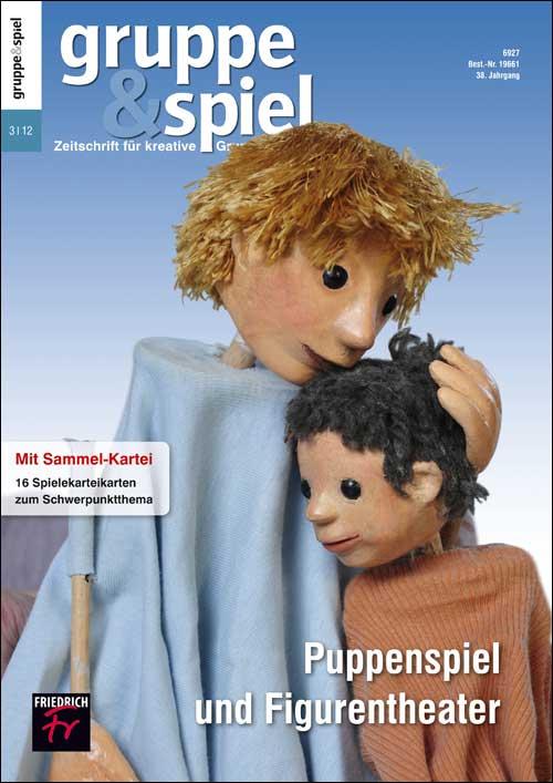 Puppenspiel und Figurentheater