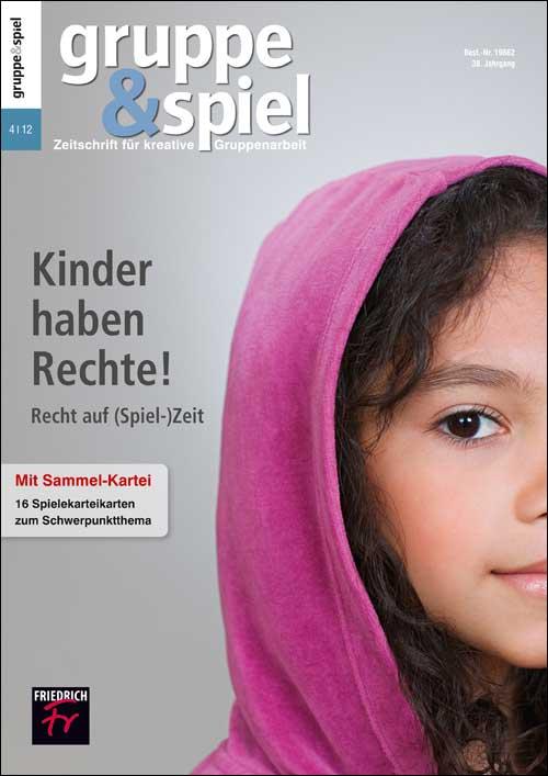 Kinder haben Rechte!