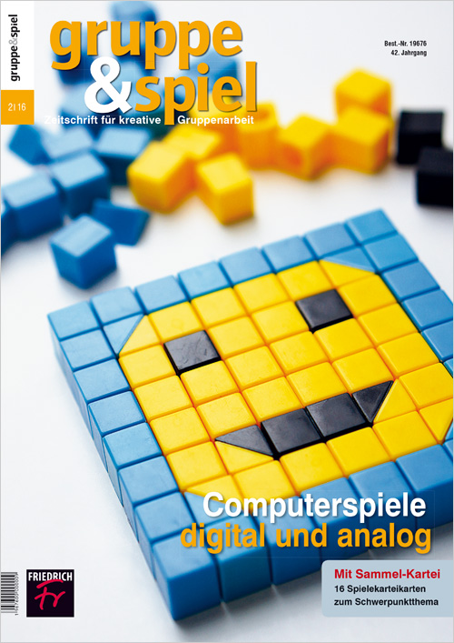 Computerspiele digital und analog