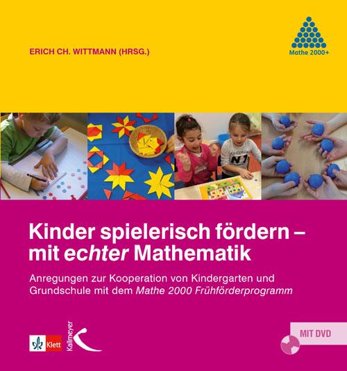 Kinder spielerisch fördern – mit echter Mathematik