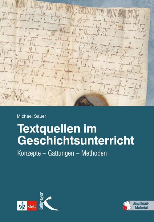 Textquellen im Geschichtsunterricht