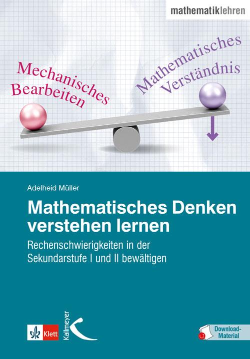 Mathematisches Denken verstehen lernen