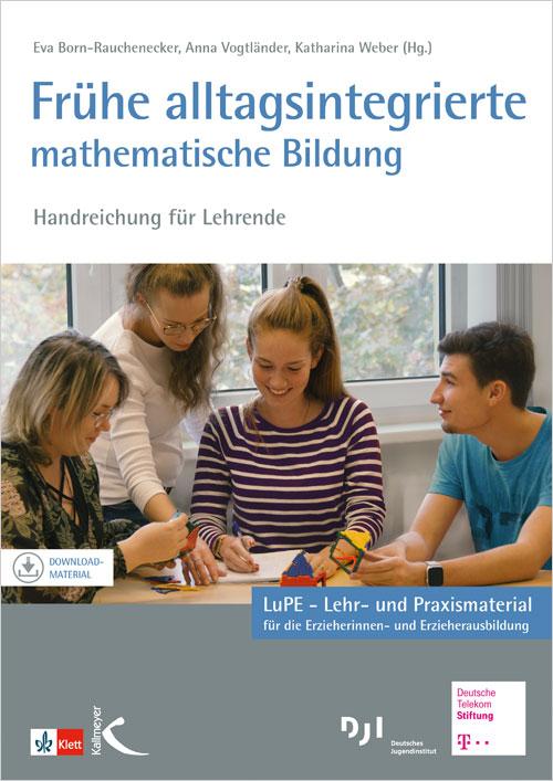 Frühe alltagsintegrierte mathematische Bildung