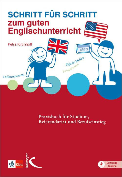Schritt für Schritt zum guten Englischunterricht