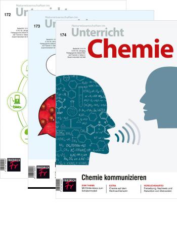 Unterricht Chemie - Jahres-Abo mit Prämie