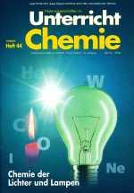 Chemie der Licht und Lampe