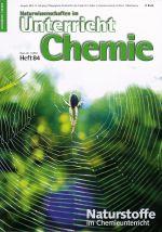 Naturstoffe im Chemieunterricht