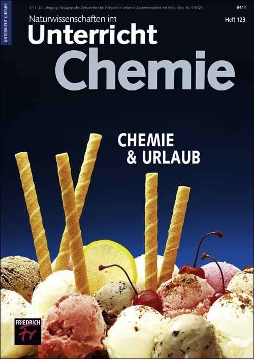 Chemie & Urlaub
