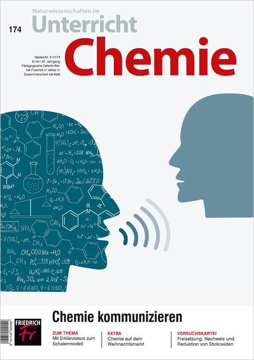 Chemie kommunizieren