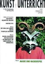 Maske und Maskenspiel