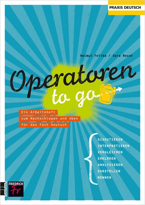 Operatoren to go