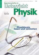 Physiktexte lesen und verstehen