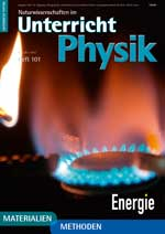 Energie – Materialien & Methoden