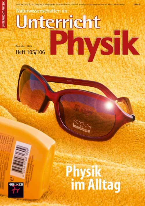 Physik im Alltag