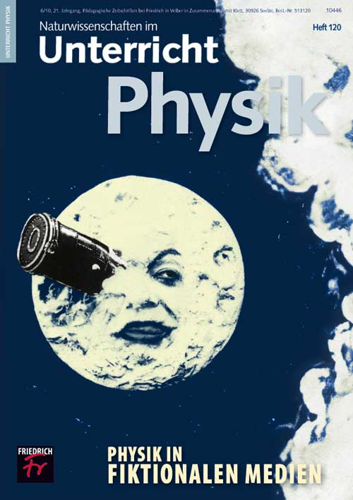 Physik in Fiktionalen Medien
