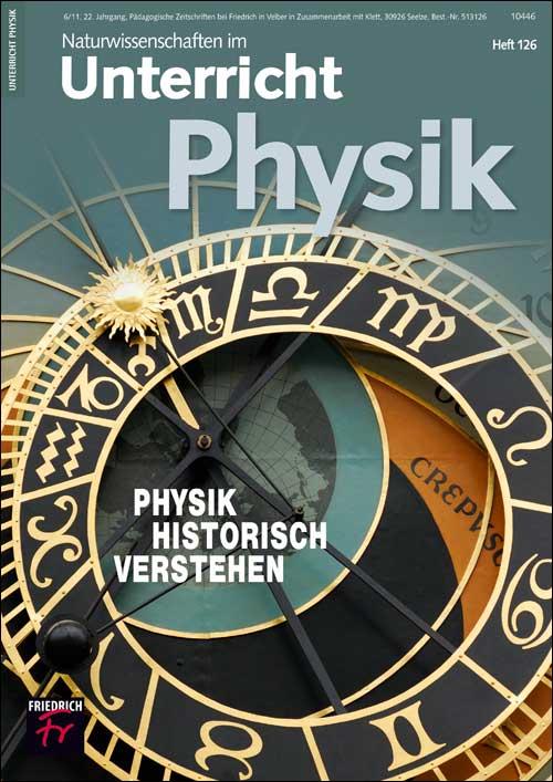 Physik historisch verstehen