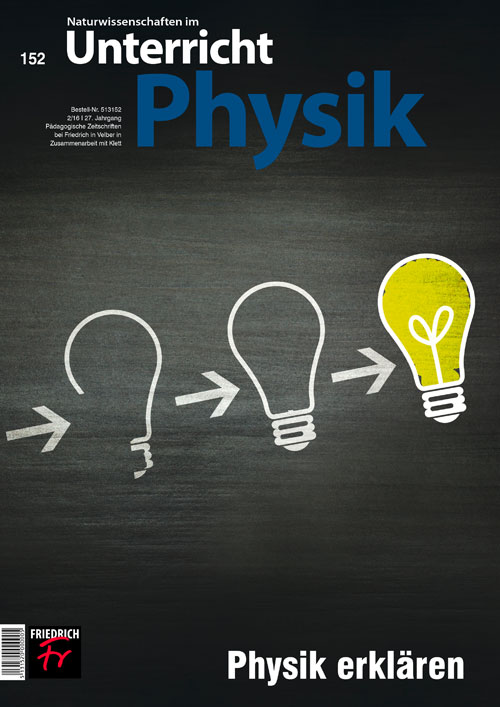 Physik erklären