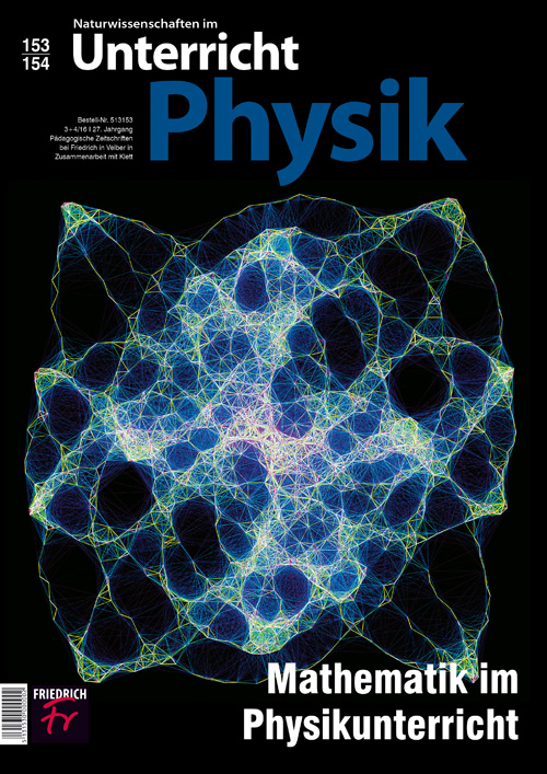 Mathematik im Physikunterricht