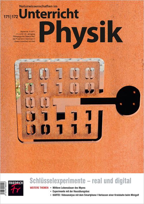 Schlüsselexperimente – real und digital