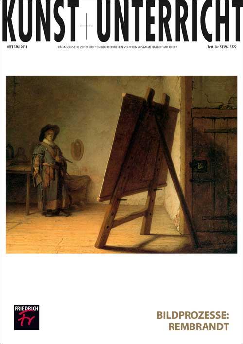 Bildprozesse: Rembrandt
