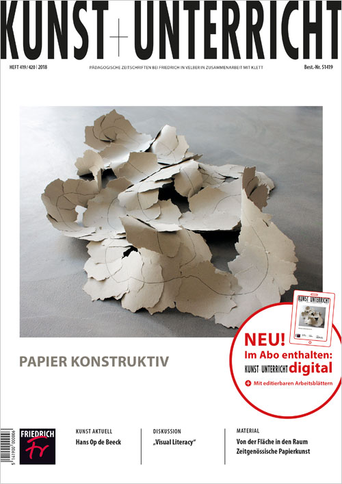 Papier Konstruktiv