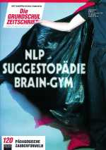 NLP Suggestopädie Brain-Gym