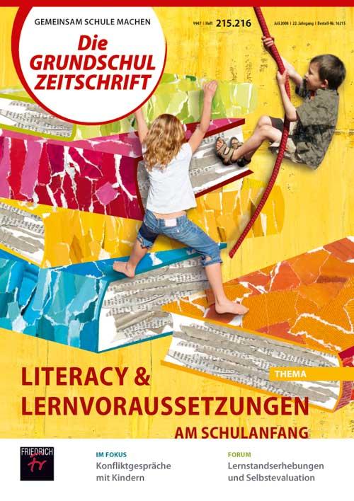 Literacy & Lernvoraussetzungen